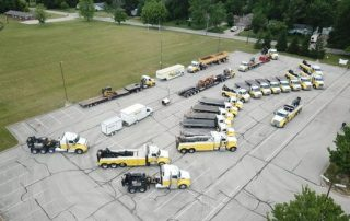 Car Towing-in-Indianapolis-Indiana