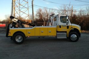 Car Towing in Indianapolis Indiana
