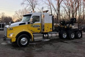 Equipment Hauling in Fishers Indiana
