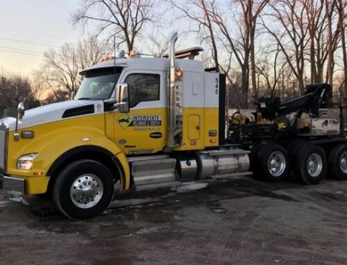 RV Towing in Zionsville Indiana