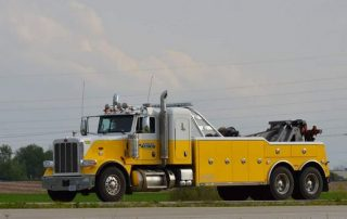 Semi Truck Towing-in-Indianapolis-Indiana