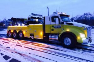 Vehicle Transport in Speedway Indiana