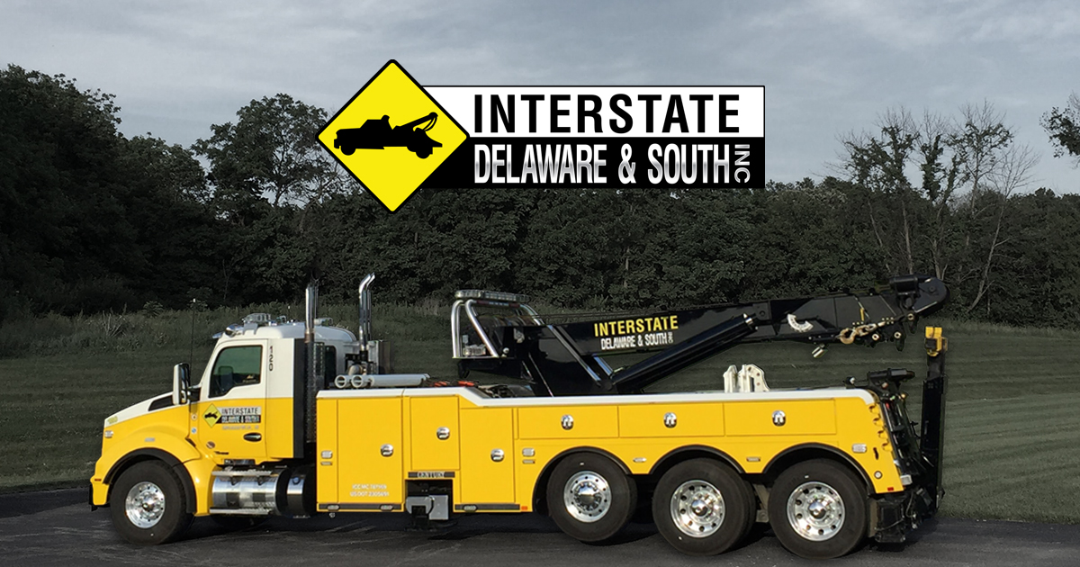 Delaware  South Towing Service